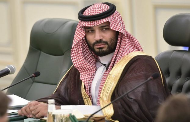 '50 billion trees':  Prince Salman discusses Green Initiative with Arab leaders
