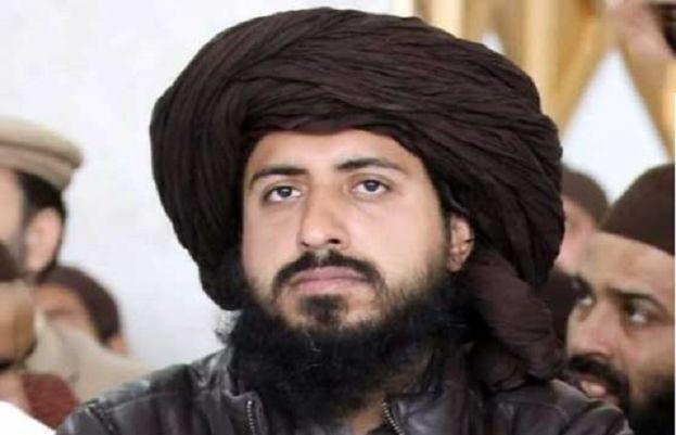 تحریک لبیک پاکستان (ٹی ایل پی) کے سربراہ سعد رضوی