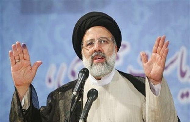 ایران کے صدارتی انتخابات میں ابراہیم رئیسی نے میدان مار لیا