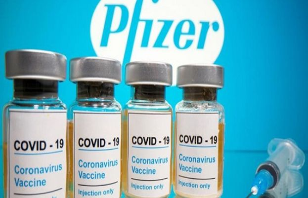 AIDS, cancer, organ transplant patients get Pfizer shot in Punjab