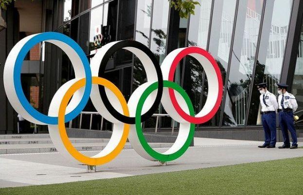 ٹوکیو اولمپکس