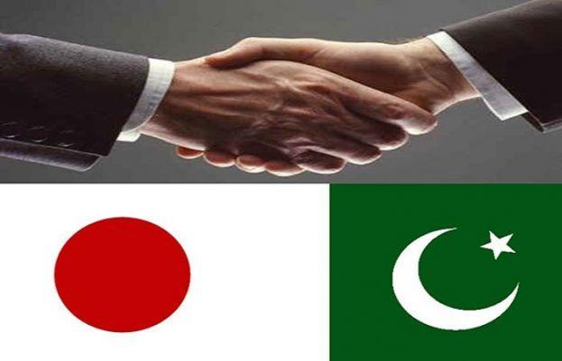 جاپان نے پاکستان کیلئے ٹیکنیکل تعاون کے پروگرام شروع کرنے کا اعلان کردیا