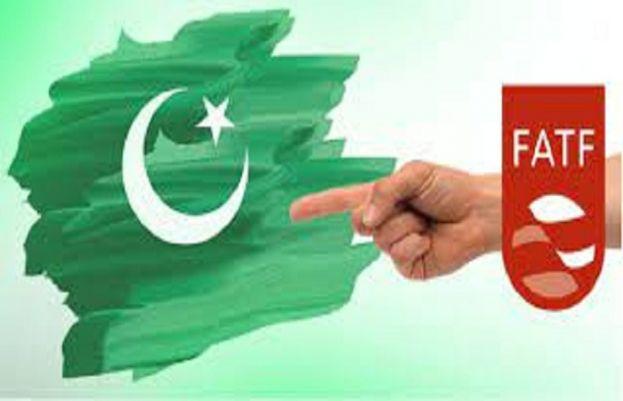 امریکی محکمہ:  پاکستان نے27 میں سے 26 نکات پر عملدرآمد کرایا ہے، ہم پاکستان کی حوصلہ افزائی کرتے ہیں
