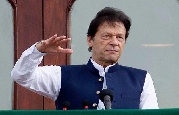 وزیر اعظم عمران خان