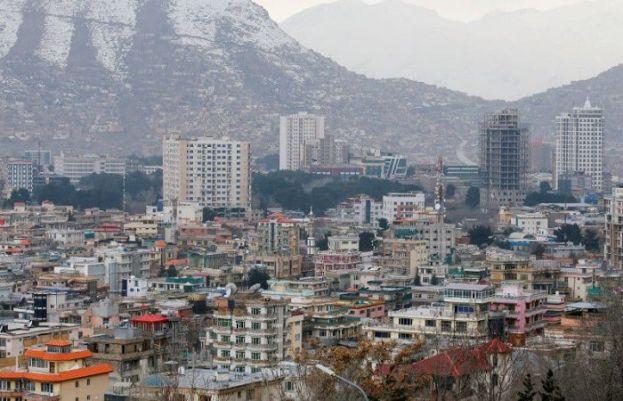 کابل شہر